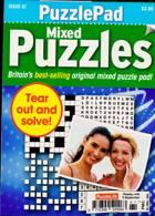 Puzzlelife Ppad Puzzles Magazine Issue NO 61