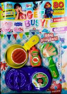Get Busy Magazine Issue NO 88