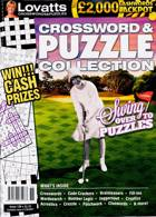 Lovatts Puzzle Collection Magazine Issue NO 136