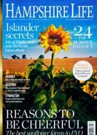 Hampshire Life Magazine Issue AUG 21