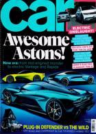 Car Magazine Issue SEP 21