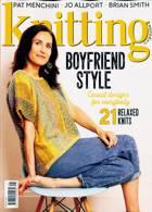 Knitting Magazine Issue KM221