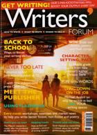 Writers Forum Magazine Issue NO 236