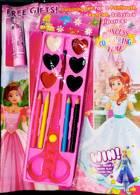 Princess Colouring Time Magazine Issue NO 29