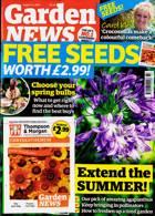Garden News Magazine Issue 14/08/2021
