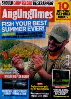 Angling Times Magazine Issue 10/08/2021
