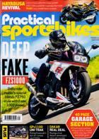 Practical Sportsbikes Magazine Issue SEP 21