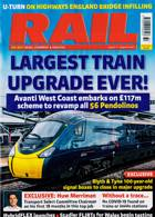 Rail Magazine Issue 11/08/2021