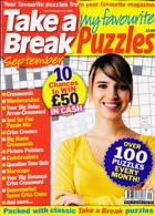 Tab My Favourite Puzzles Magazine Issue SEP 21