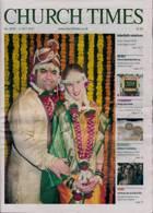 Church Times Magazine Issue 02/07/2021