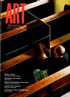 Art Monthly Magazine Issue 12