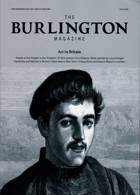 The Burlington Magazine Issue 07