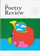 The Poetry Review Magazine Issue 06