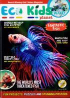 Eco Kids Planet Magazine Issue N81-N82
