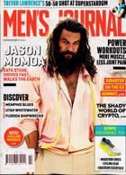 Mens Journal Magazine Issue JUL-AUG