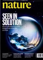 Nature Magazine Issue 12/08/2021
