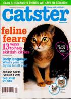 Catster Magazine Issue SEP-OCT