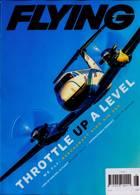 Flying Magazine Issue AUG 21