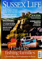Sussex Life - County West Magazine Issue AUG 21