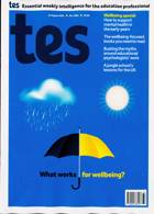 Times Educational Supplement Magazine Issue 13/08/2021