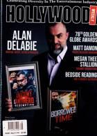Hollywood Weekly Magazine Issue AUG 21