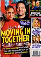 Us Weekly Magazine Issue 19/07/2021