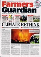 Farmers Guardian Magazine Issue 13/08/2021