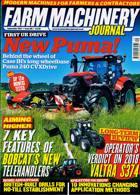 Farm Machinery Journal Magazine Issue SEP 21
