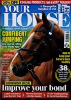 Your Horse Magazine Issue AUG 21