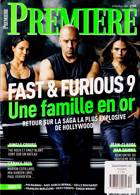 Premiere French Magazine Issue NO 520