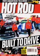 Hot Rod Usa Magazine Issue SEP 21