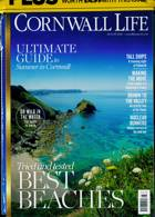 Cornwall Life Magazine Issue AUG 21