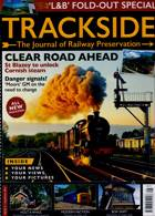 Trackside Magazine Issue AUG-SEP