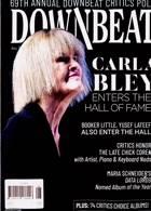 Downbeat Magazine Issue AUG 21