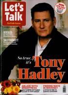 Lets Talk Suffolk Magazine Issue SEP 21