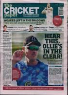 Cricket Paper Magazine Issue 26