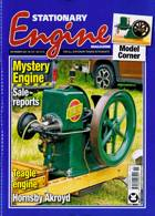 Stationary Engine Magazine Issue NOV 21