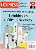 L Express Magazine Issue NO 3658