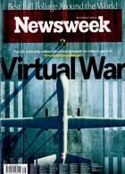 Newsweek Magazine Issue 24/09/2021