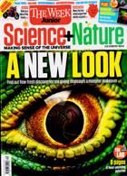 Week Junior Science Nature Magazine Issue NO 40