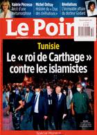 Le Point Magazine Issue NO 2554