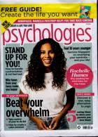 Psychologies Magazine Issue NOV 21