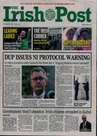 Irish Post Magazine Issue 04/09/2021