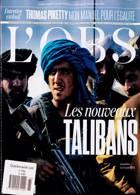 L Obs Magazine Issue NO 2965