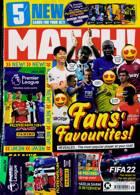 Match Magazine Issue 21/09/2021