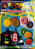 Fantastic Funworld Magazine Issue NO 162