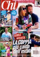 Chi Magazine Issue NO 31
