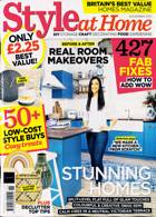 Style At Home Magazine Issue NOV 21