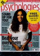 Psychologies Travel Edition Magazine Issue NOV 21