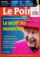 Le Point Magazine Issue NO 2555